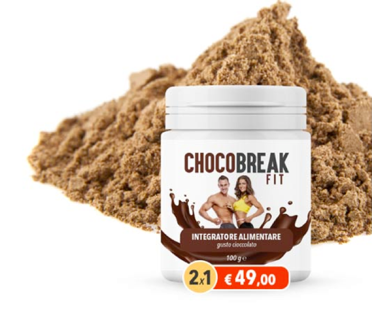 Chocobreak