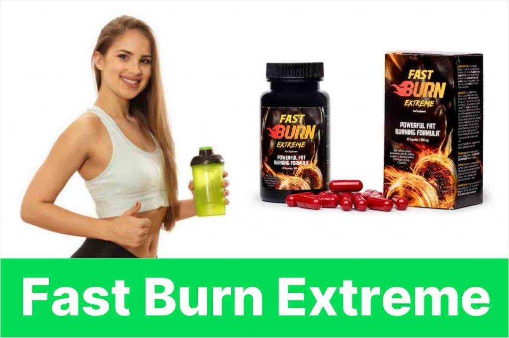 fast burn extrem