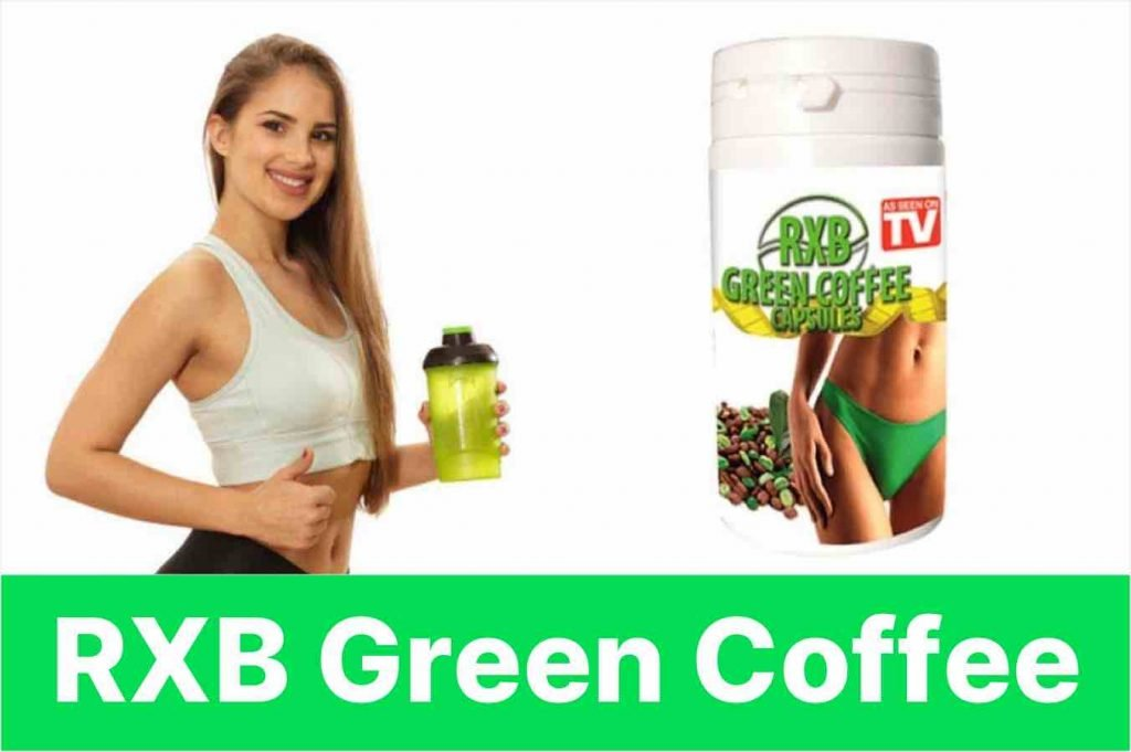 RXB Green Coffee