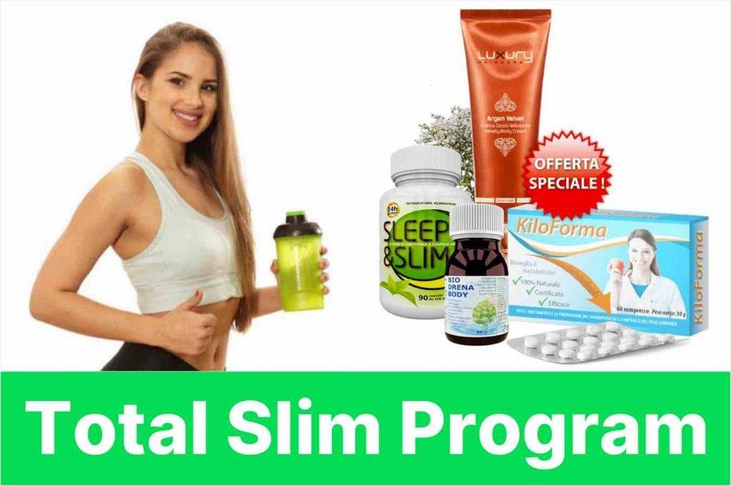 Total Slim Program
